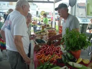2009 Farmer's Market