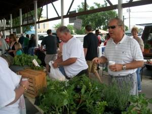 Farmer's Market 2011-2