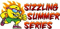 sizzling summer fun run