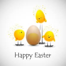 egg drop easter