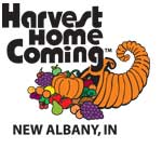 harvest homecoming logo