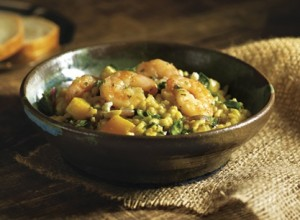 fall harvest risotto